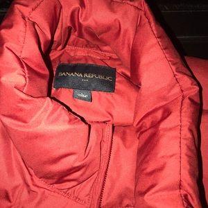 Men's bubble vest brand new never worn